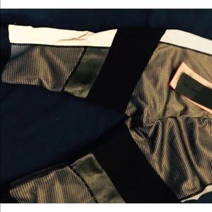 Alexander Wang Pants - Alexander wang tights H&M size12 famous new